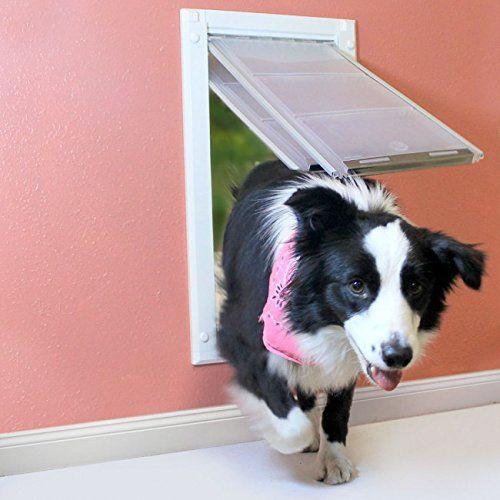 The 40 Best Dog Doors For Walls And Doors Best Dog Door Doggie