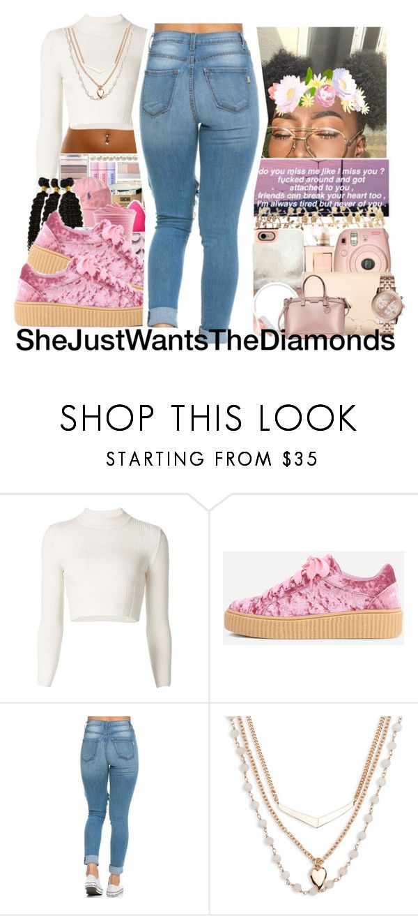 """""""Sunday Night"""" by thailyn-nicole on Polyvore featuring Maison Margiela and Vera Bradley"""