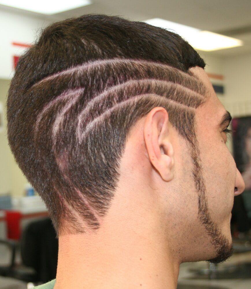 Manner Jugendhaarschnitt Modetrends Und Anschauliche Beispiele Aus Dem Jahr 2018 Kurz Haar Frisuren Haar Styling Jungen Haarschnitt Frisur Fotos