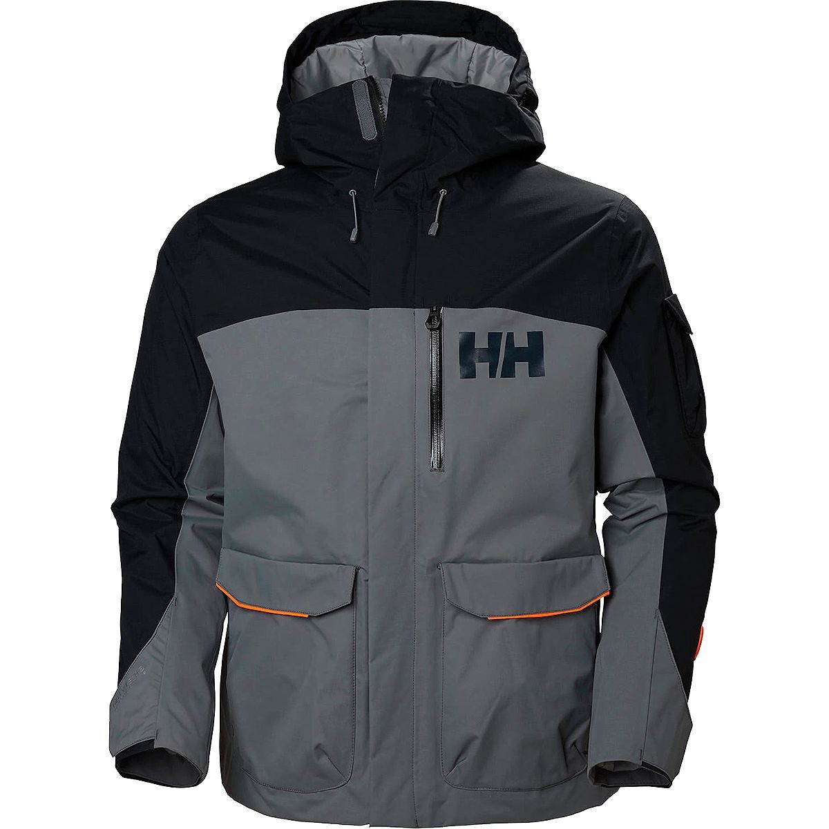 Photo of Helly Hansen Fernie 2.0 Jacke – Herren