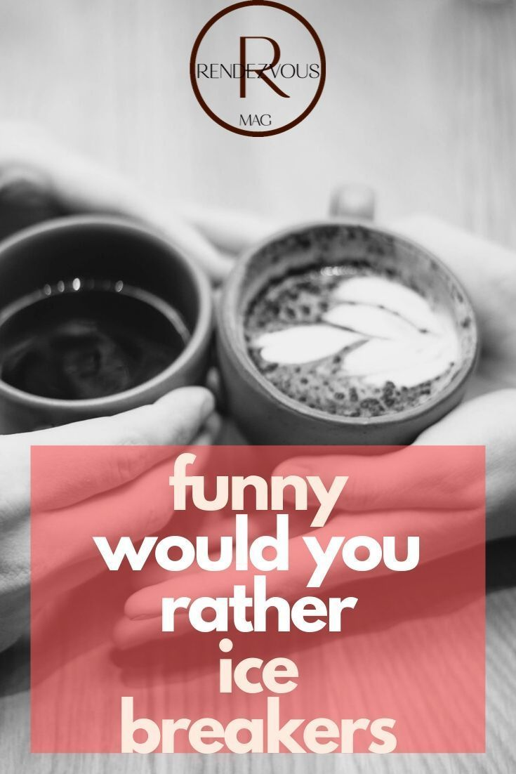 Funny Would you Rather Questions to ask Couples and Friends We put together plenty of questions to ask your partner or friends, some are deep and others are funny would you rather questions. The goal is to help people get to know each other a little bit better in a fun way.