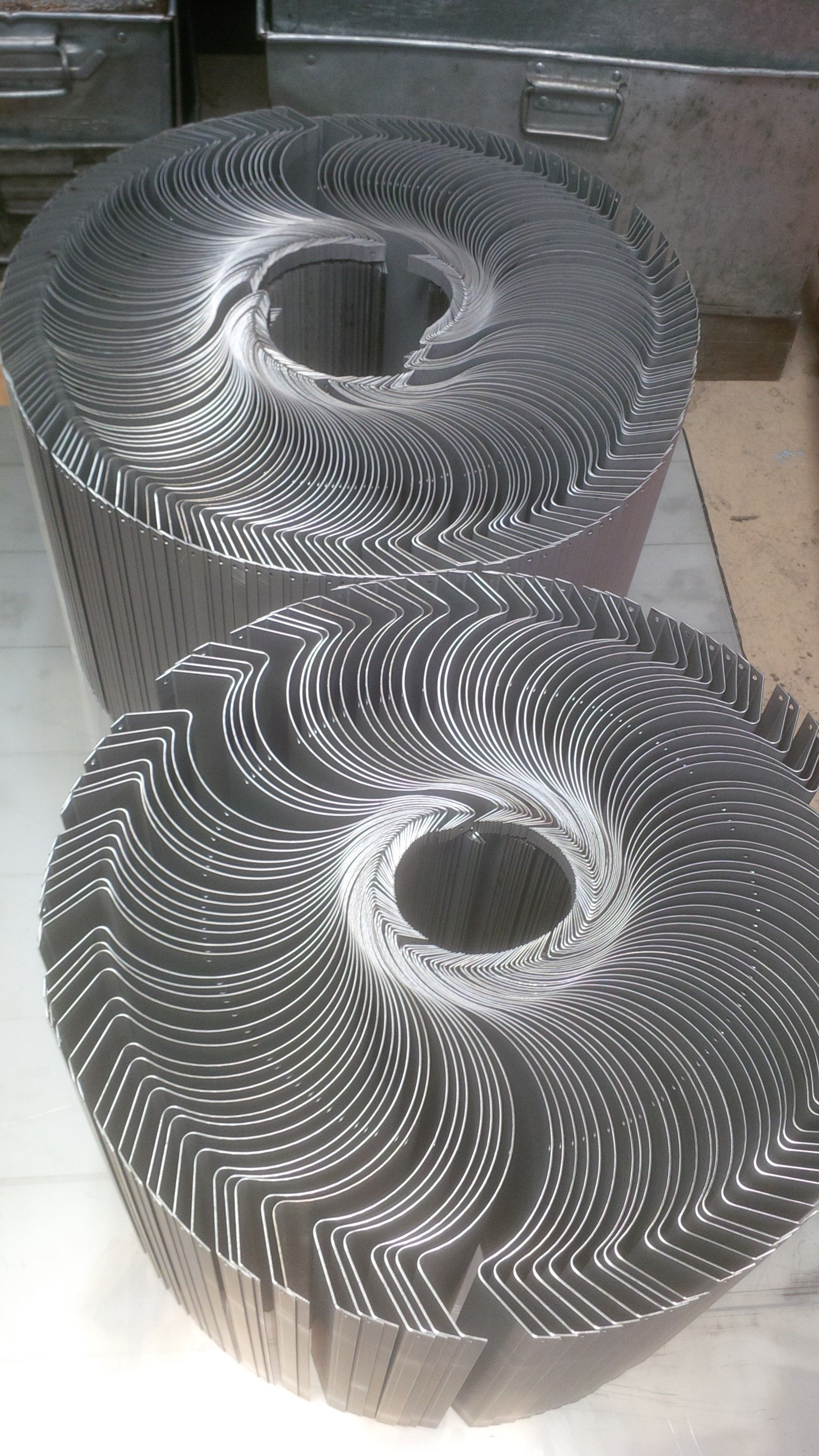 So What Is Cnc Bending And How Can It Be Used To Produce Sheet Metal Components Sheet Metal Work Cnc Metal Working
