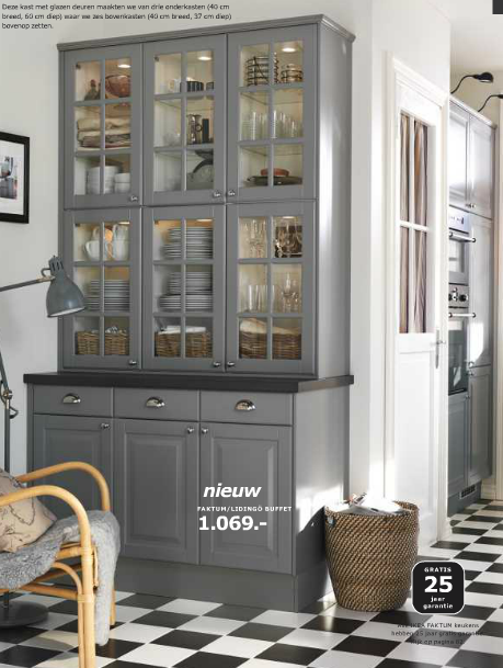 ikea lidingo gray cabinets really like the glass door cabinets stacked on top grey kitchen on kitchen cabinets with glass doors on top id=59053