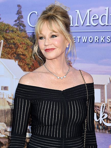 Melanie Griffith On Life After Divorce And Being An Empty Nester