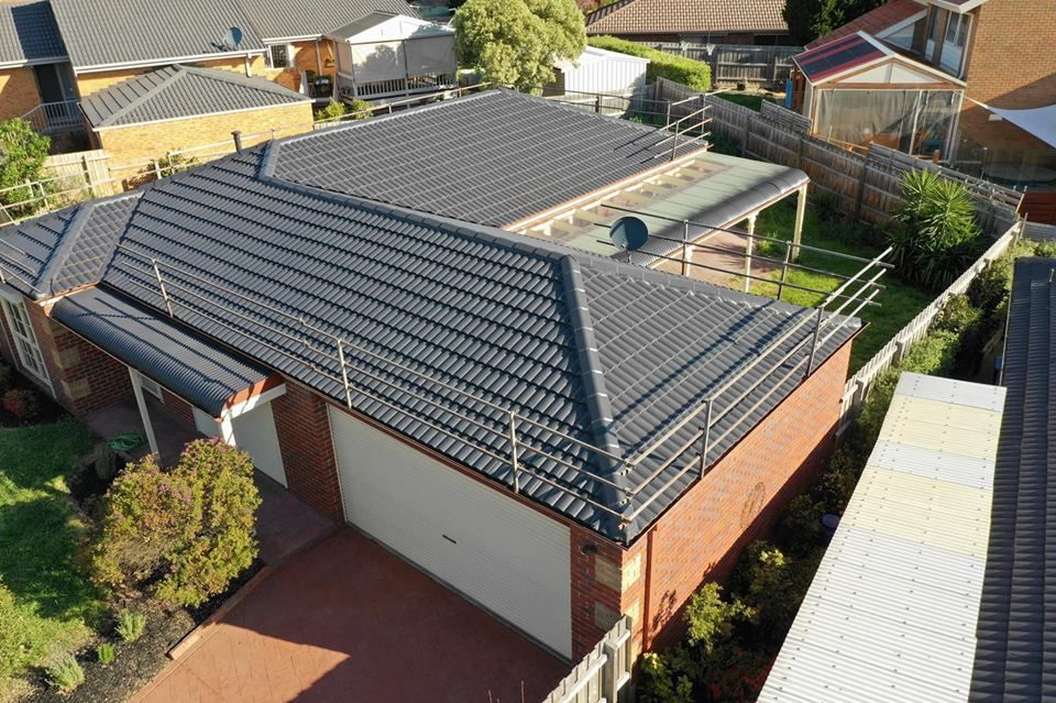 Get Affordable And Reliable Roof Restoration Services In Cranbourne Melbourne From Roofing Expert Roofrestorat Roof Restoration Roofing Restoration Services