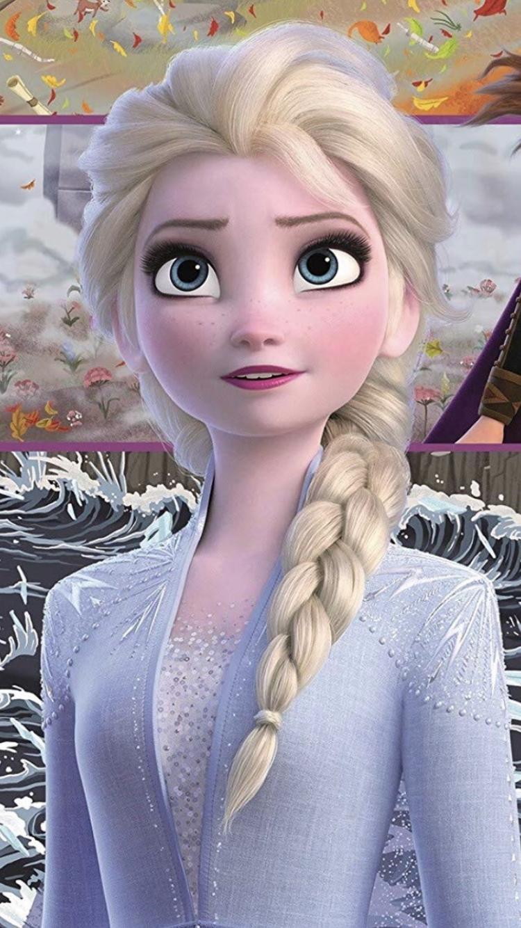 Pin by Jill Evers on Elsa