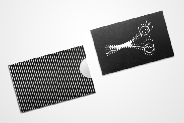 Creative Business Card 2 5 Fresh Ingenious Business Cards To Inspire