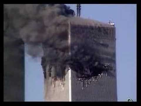 September 11 2001 As It Happened The Initial Bulletins Youtube Photography 911 September 11 History