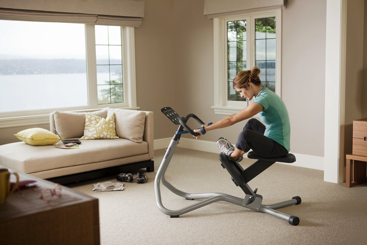 Review 10 Best Fitness and Exercise Machines Senior