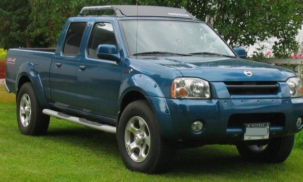 Free 2002 Nissan Frontier Service Repair Manual Repair Manuals Nissan Frontier Repair