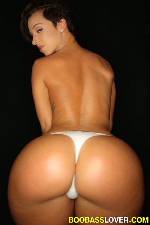 black ass Delicious