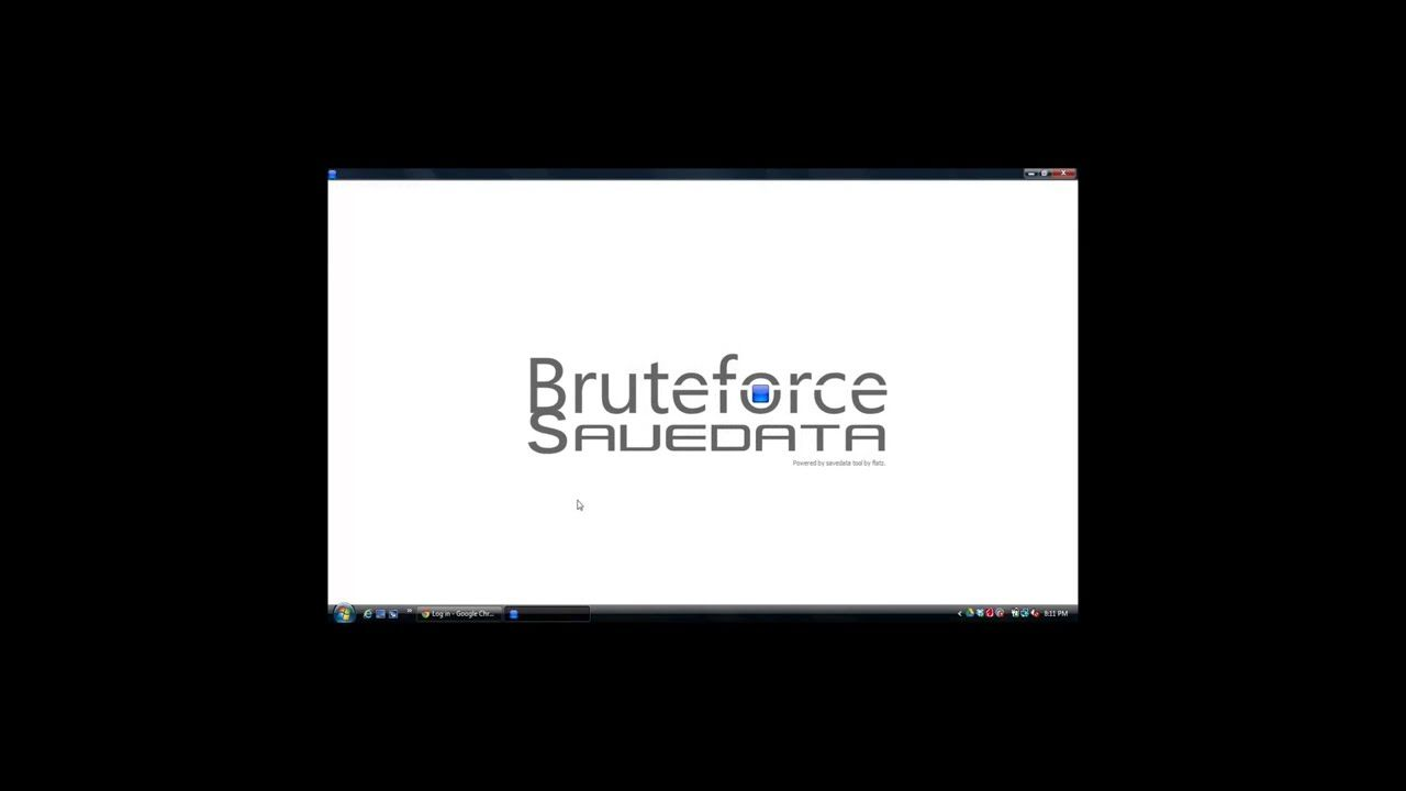BruteForce Savedata 4 7 *Solution to Fixing Missing Key* | PS3