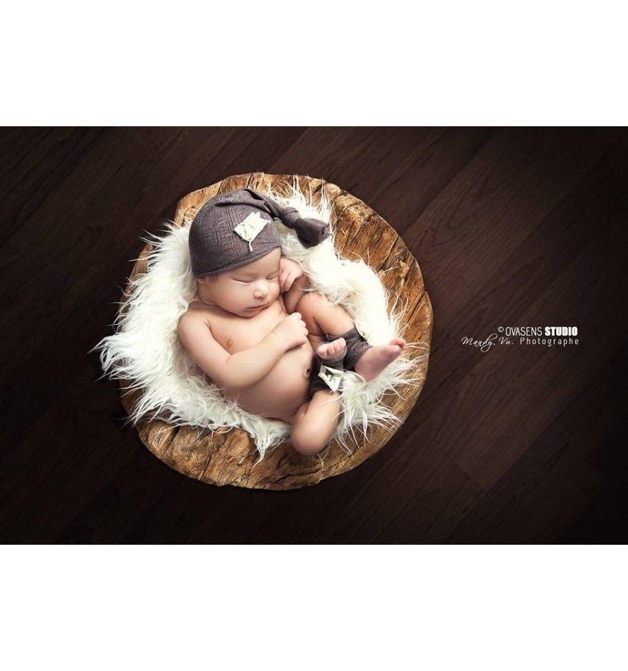 515dd7e129930 contenant en bois pour séance photo bébé