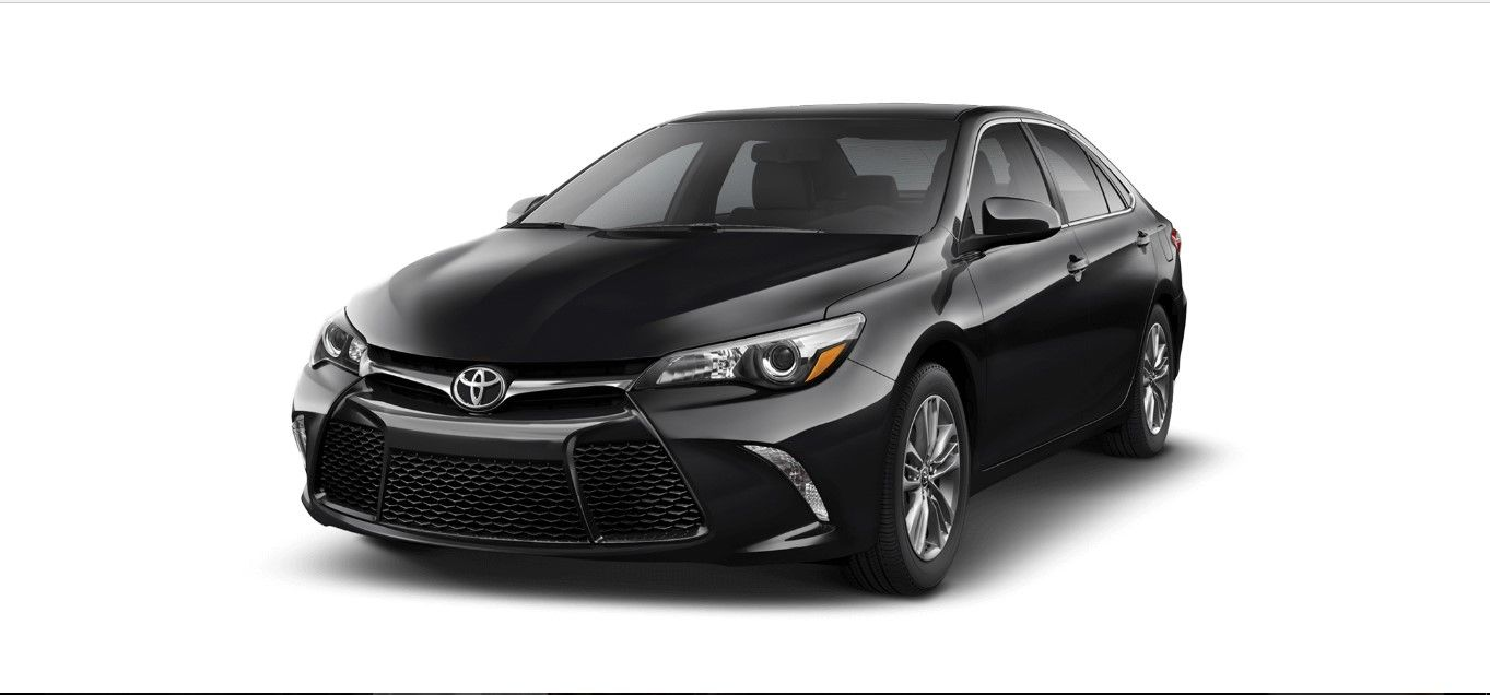 2019 Toyota Camry Black Edition Price Camry