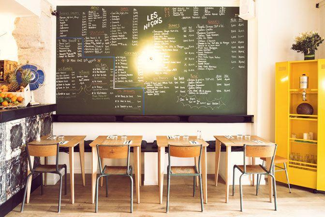 Les Meilleurs Restaurants A Paris Et Partout En France