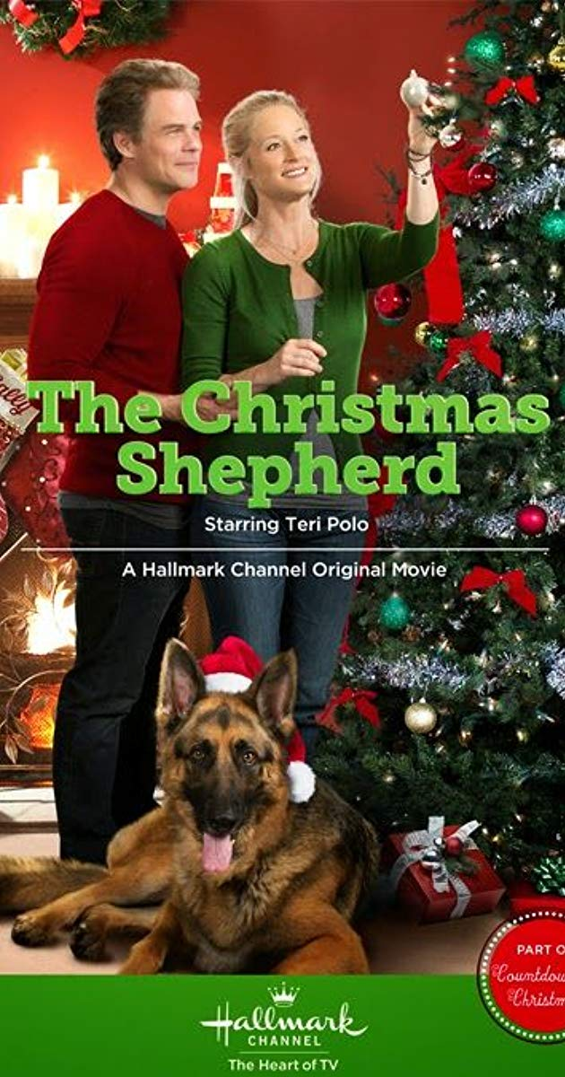 Christmas movies I've now seen by Nell Hallmark movie