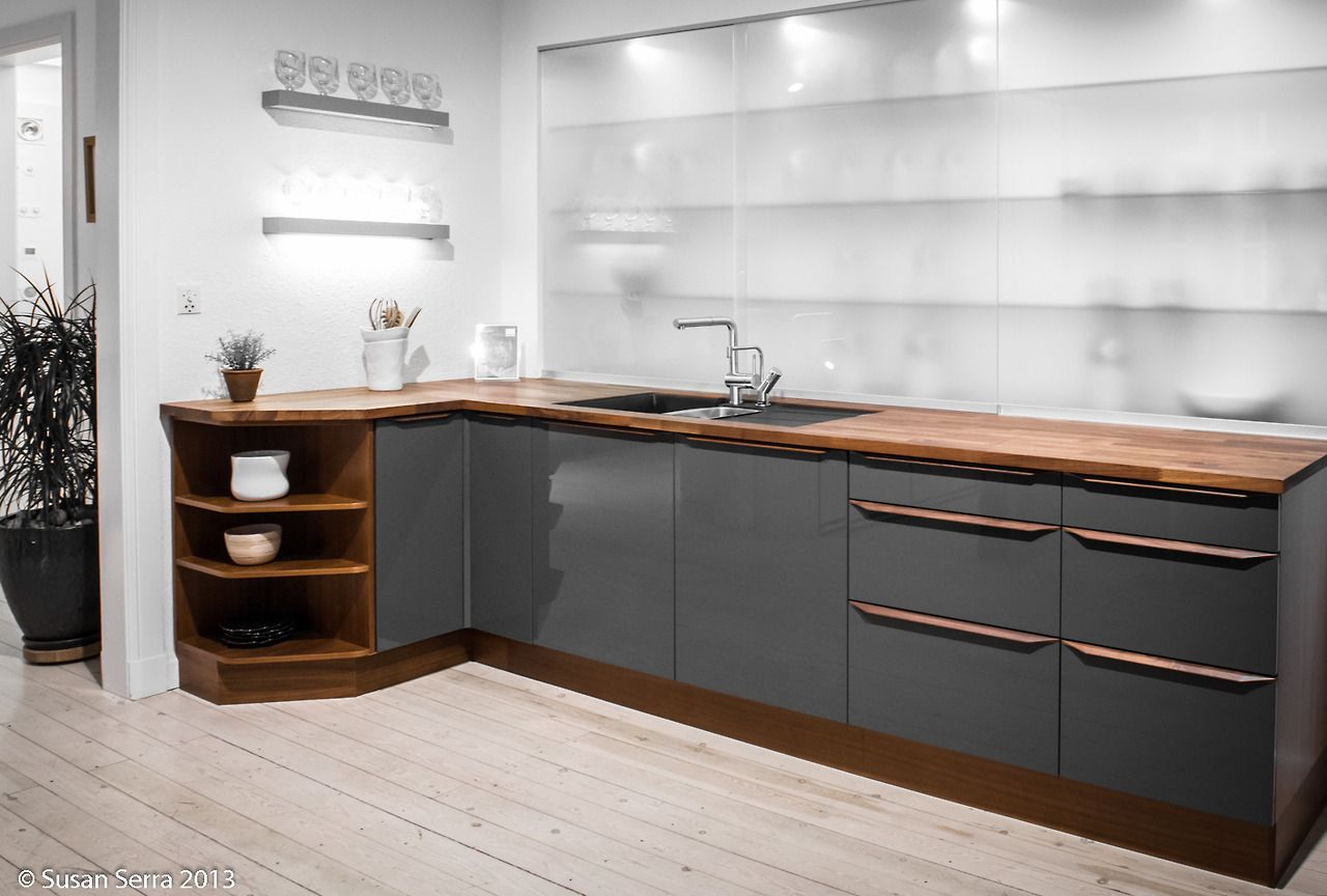 Best Nearly Invisible Storage Sits Behind A Scandinavian Style 400 x 300