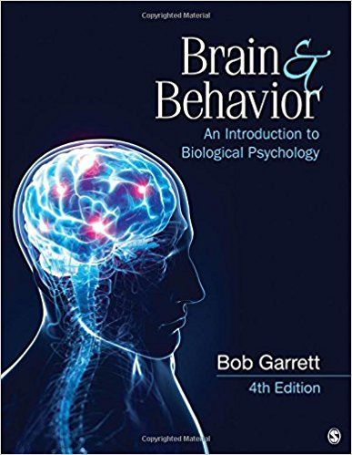 brain and behavior essay Brain & behavior: an introduction to biological psychology showcases our rapidly increasing understanding of the biological foundations of behavior, engaging students immediately with easily accessible content.