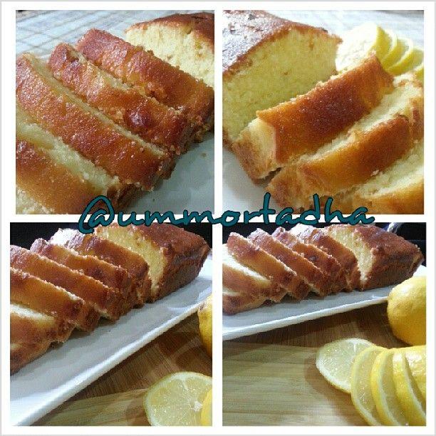 ام مرتضى On Instagram بوند كيك الليمون المقادير كوبين طحين ملعقه كبيره بيكنك بودر ذره ملح ملعقتين بشر ليمون ثلاث بيضات كوب Sweet Savory Cake Recipes Food