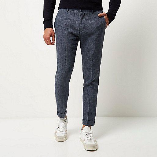 Pantalon - Pantalon Décontracté Mouche yQTY1