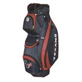 Wilson 2013 NFL Houston Texans Cart Bag