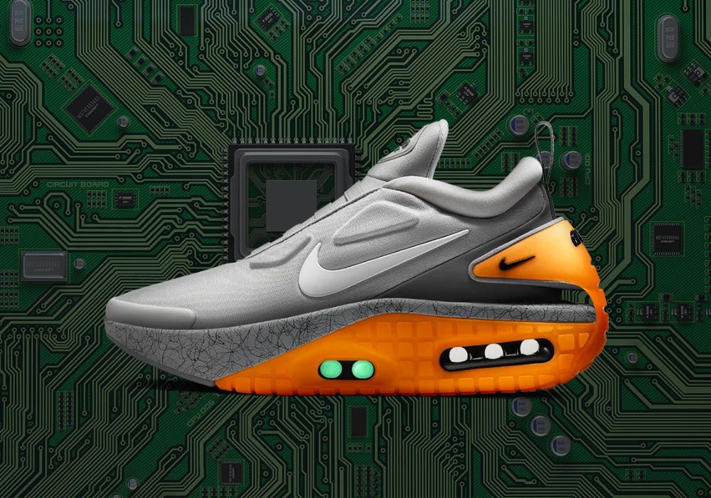 Nike Adapt Auto Max Motherboard Cw7304 001 Release Info Sneakernews Com Nike Air Max Mens Nike Air Max Nike