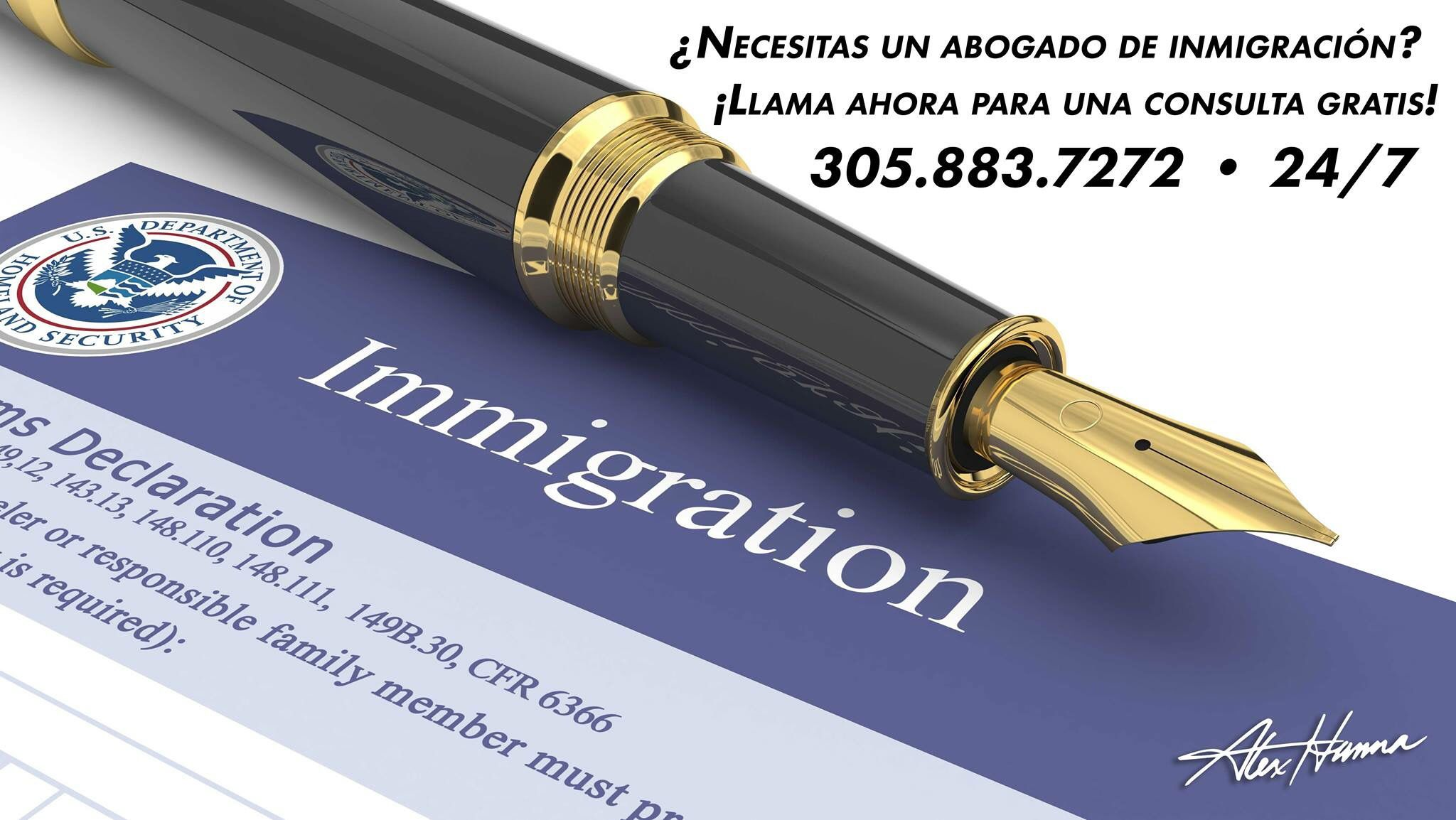 Have Immigration Questions Want To Become A U S Citizen Lawful Permanent Resident Or Claim A Family Member Call Us Now For A Free Family Law Alex Hanna Dui