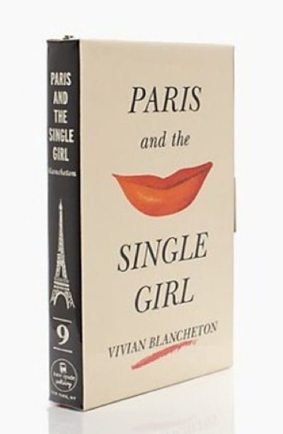 paris and the single girl