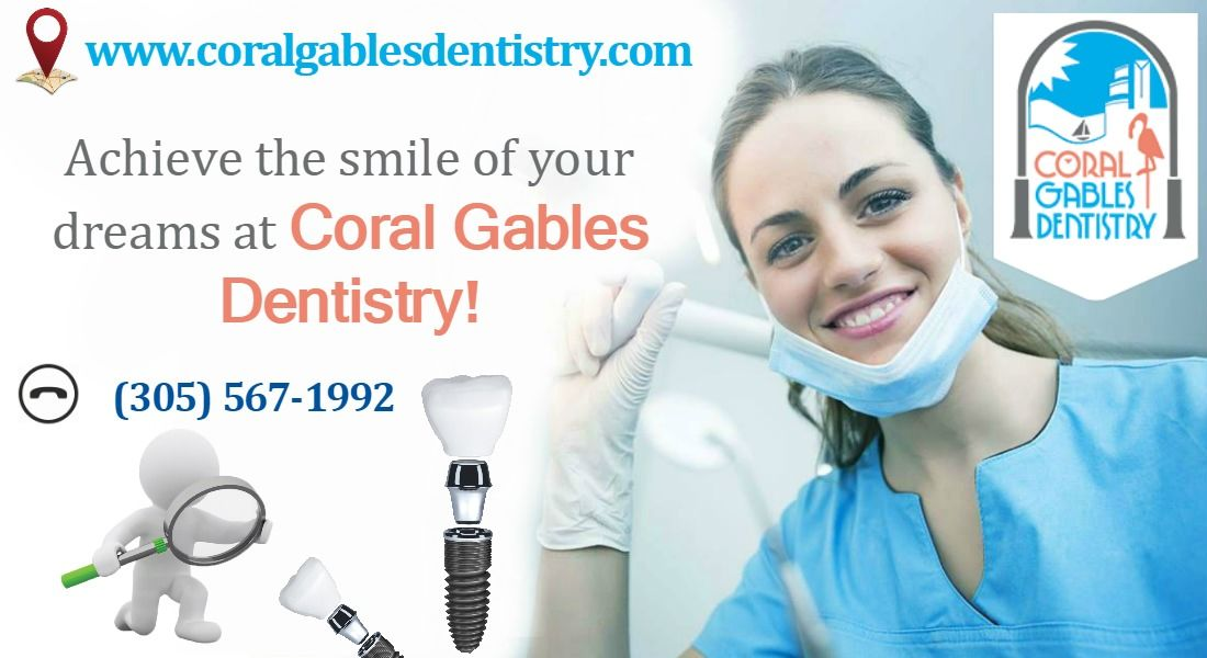 Dental Specialists of Coral Gables (With images) Dental