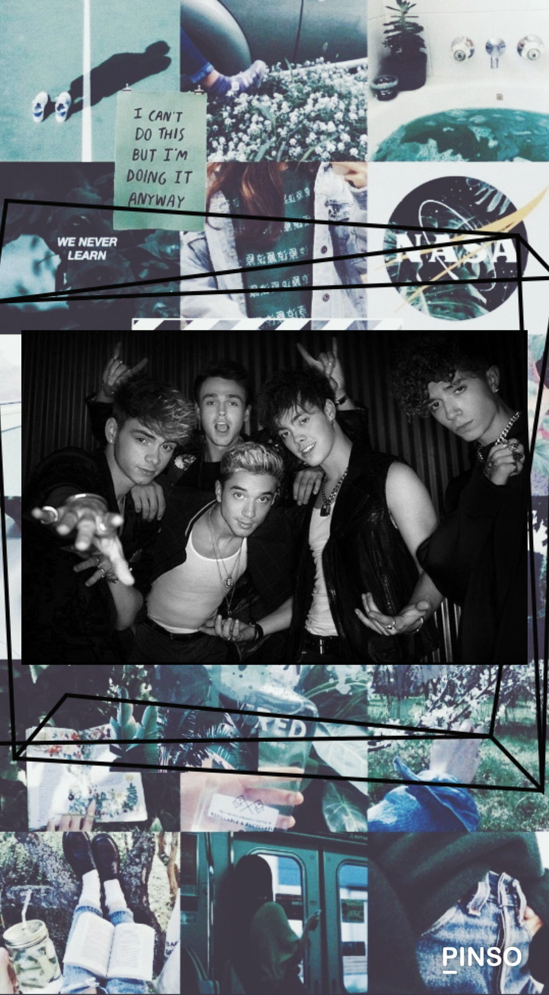 Why Don T We Wallpaper Why Dont We Imagines Why Dont We Boys Why Dont We Band