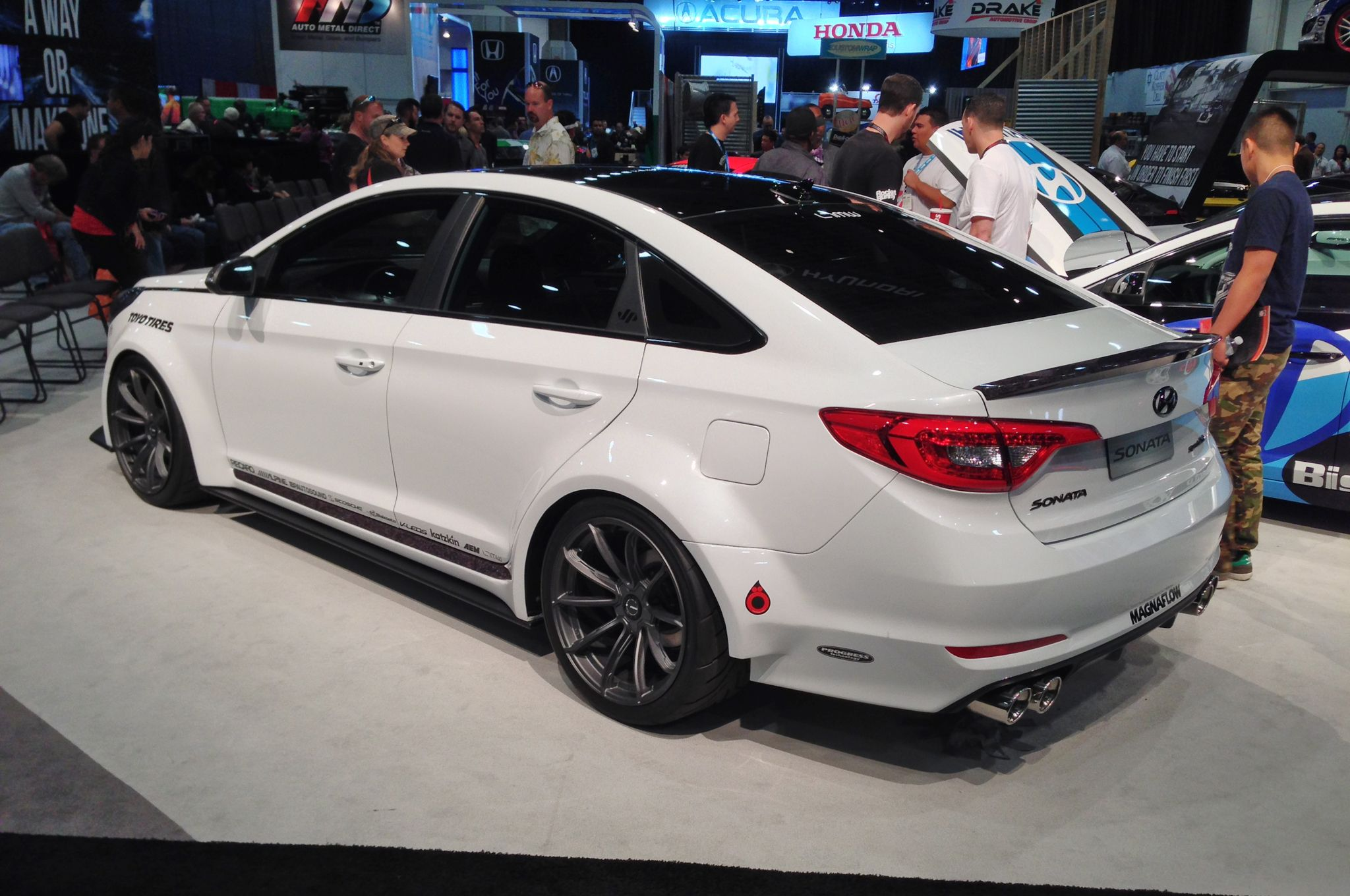 2015 hyundai sonata turbo jp edition car awsome colours best rh pinterest com