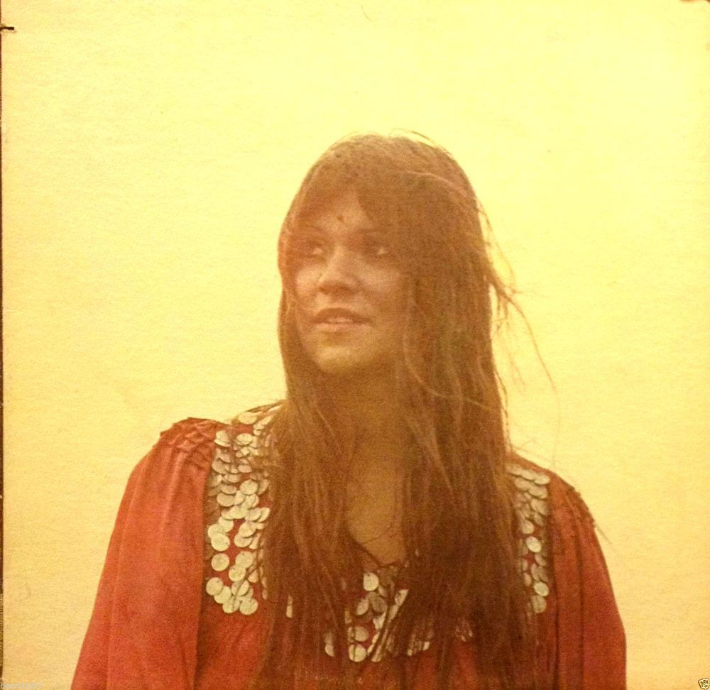 "Melanie Gather Me 12""LP Original 1971 Neighborhood NRS"