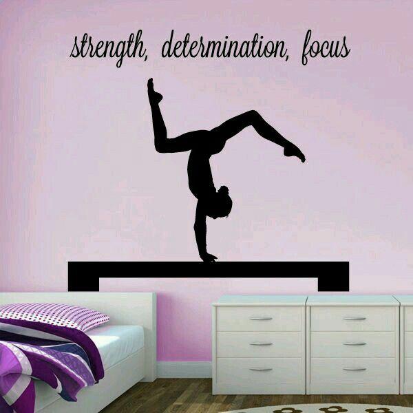 18++ Decoration de gymnastique pour chambre ideas