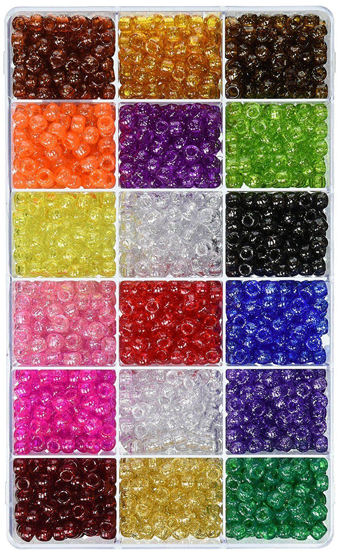 11+ Beads art and craft shop info