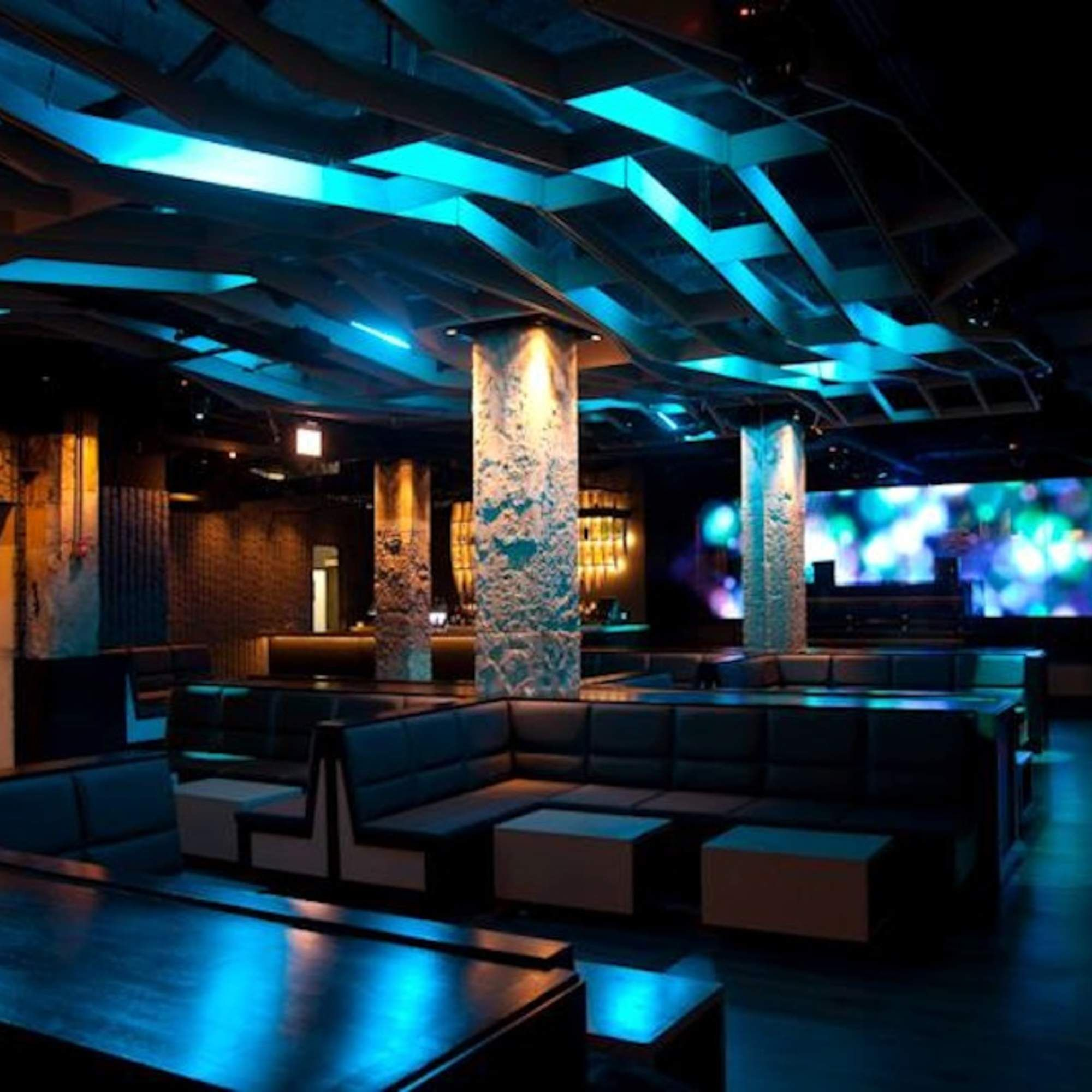 Discotheek Interieur The Best Clubs You Can Dance At In Chicago Dance Club