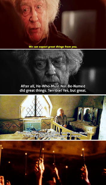 Rip John Hurt 01 22 1940 01 27 2017 Aka Mr Ollivander He Has Passed Away At Age 77 Today We R Harry Potter World Harry Potter Obsession Harry Potter Series