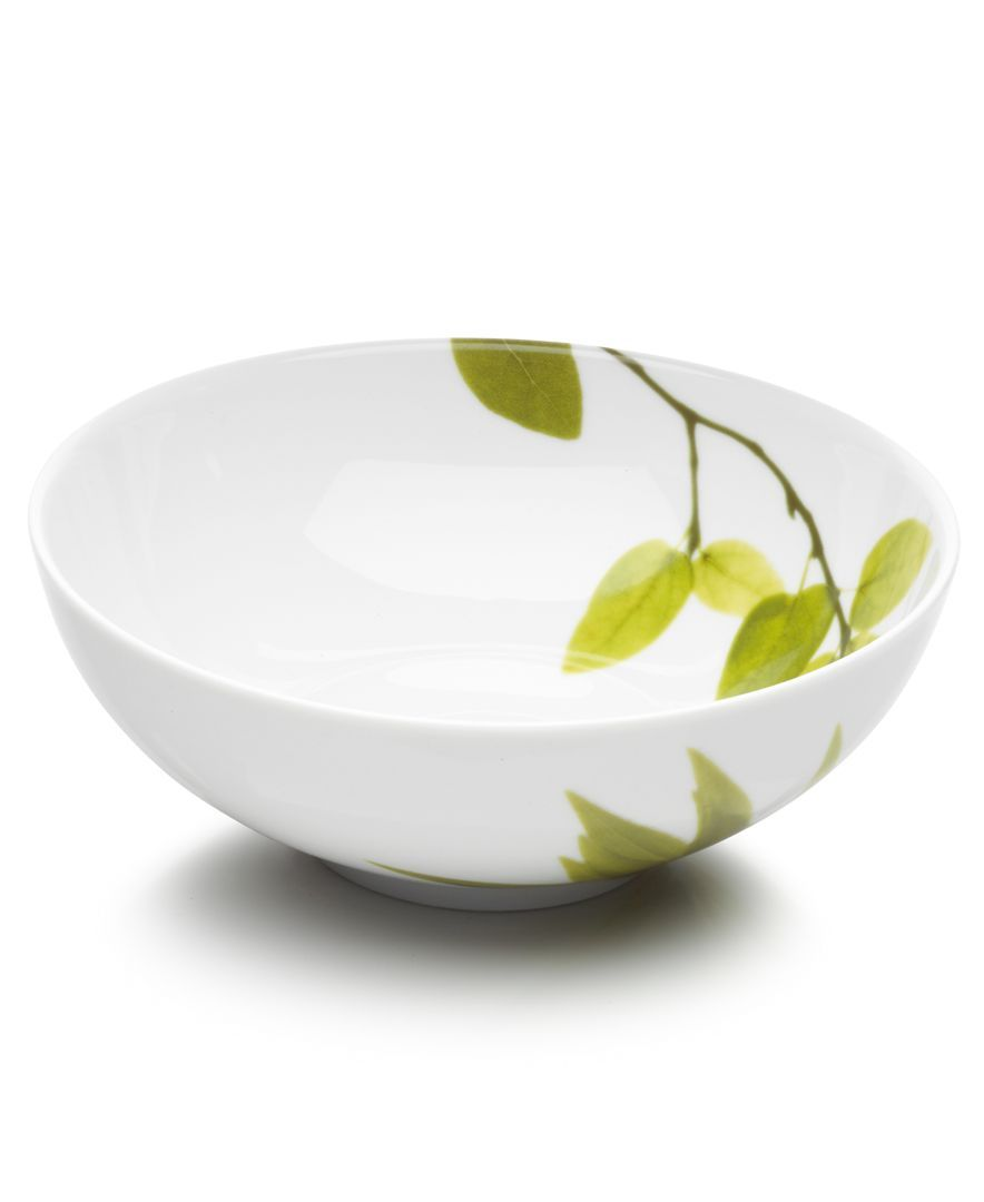 Mikasa Dinnerware Daylight Cereal Bowl  sc 1 st  Pinterest & Mikasa Dinnerware Daylight Cereal Bowl | Products | Pinterest ...
