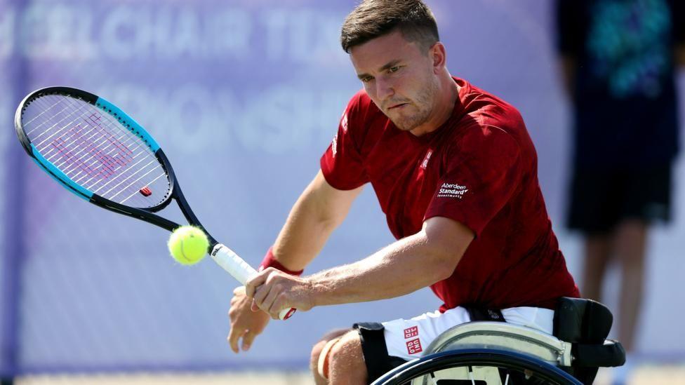 bbc sport tennis live tv