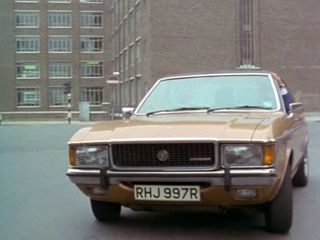 Ford Granada From The 70s The Sweeney Guide To All The Cars Used In Each Episode Ford Granada The Sweeney Tv Cars