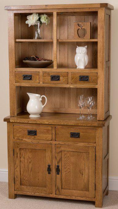 Lujoso Muebles De Roble Cotswold Ornamento - Muebles Para Ideas de ...