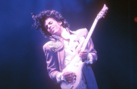 There's no such thing as too many Prince tributes