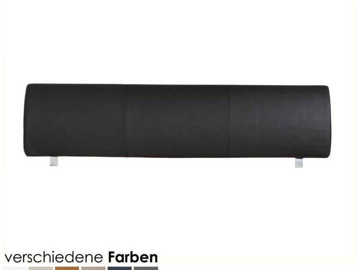 Photo of Hasena Dream-Line Kopfteil Elipsa 140 cm / PK3 Shine 685 stone