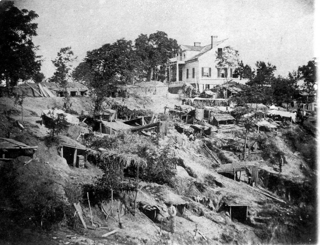 July 4 The Confederates Surrender Vicksburg This