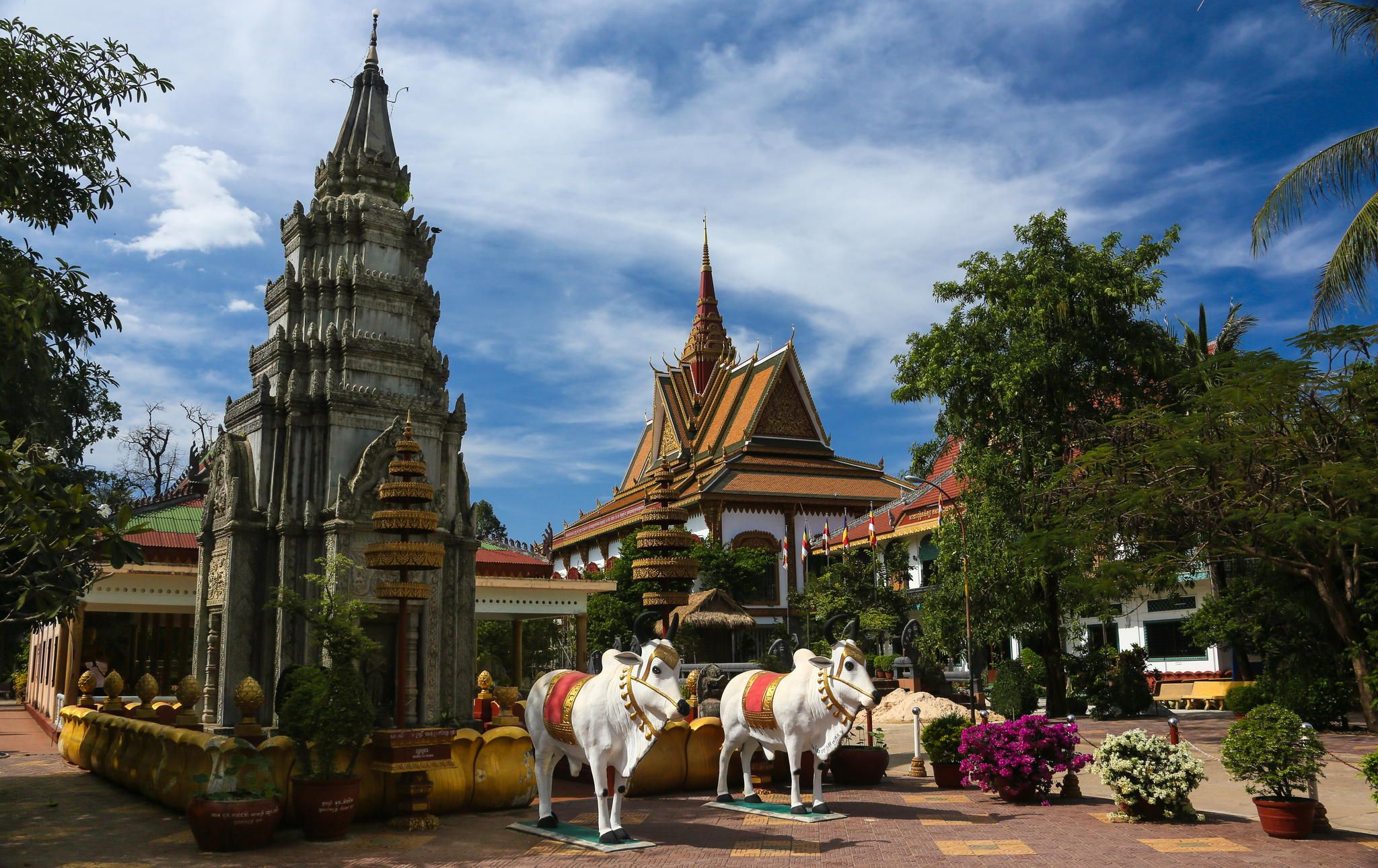 Tempel in Siam Reap by Walter Niederbauer on 500px