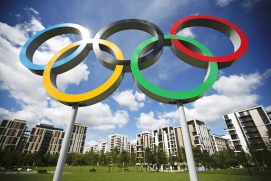 go to the olympics. but ill definitely go when its in america.