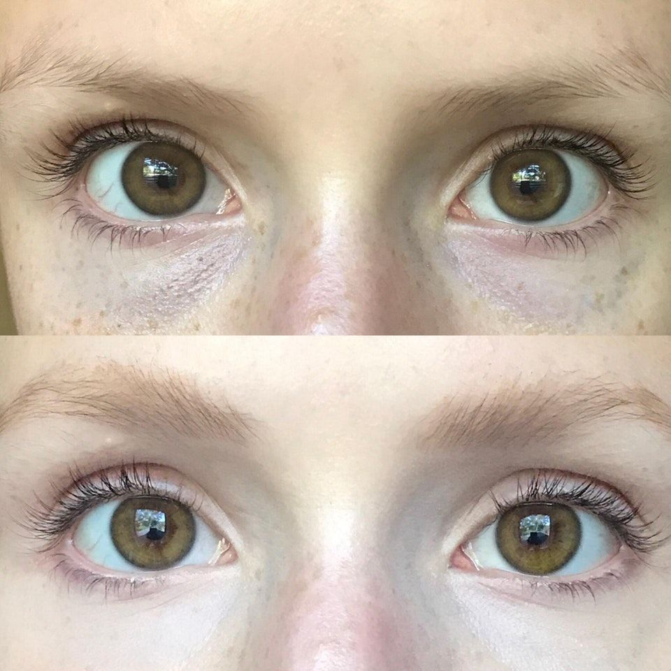 Nars Soft Matte Concealer = Eye bag miracle