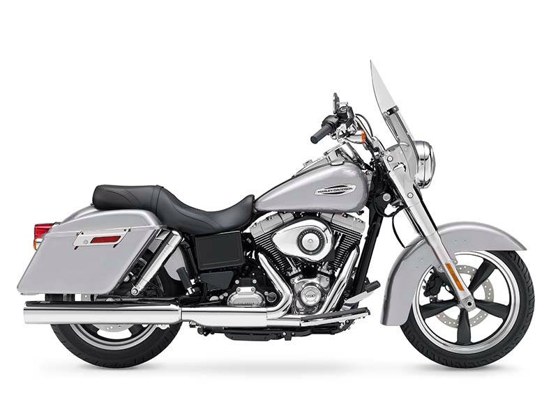 Brilliant Silver Pearl Harley Davidsons For Sale