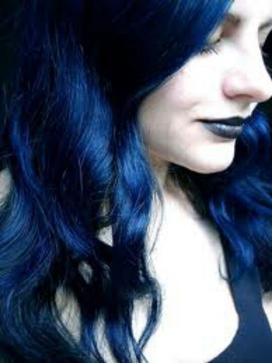 After Midnight Amplified Manic Panic I Miss My Blue Hair