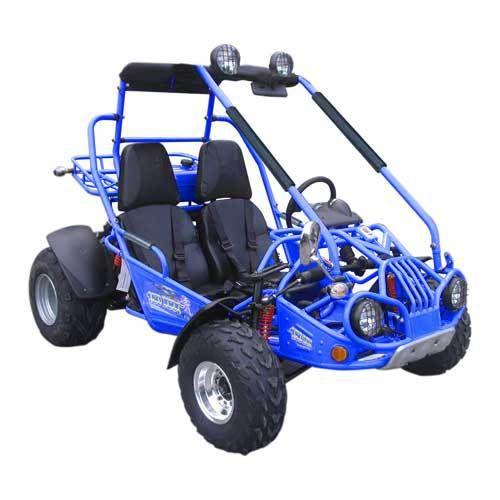 TrailMaster Go Kart 150 XRX Go Kart | Go kart | 150cc go