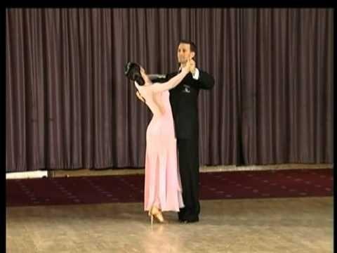 1c8c7e4299 VALZER VIENNESE MIRKO   ALESSIA - YouTube Dança De Salão